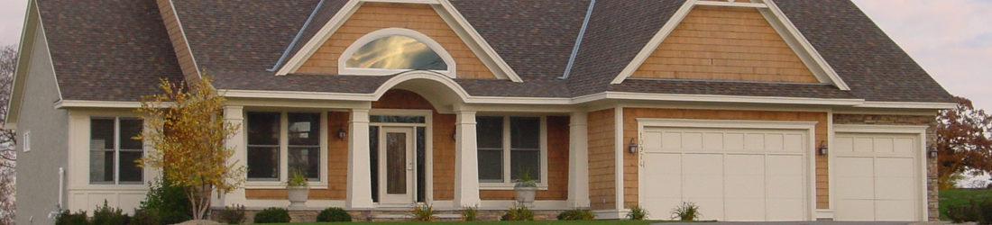Jovanovich Contracting specializes in coordinating with insurance companies to ensure that your roof, siding, fascia, gutters, skylights, windows, etc. are replaced or repaired promptly and with the utmost care.