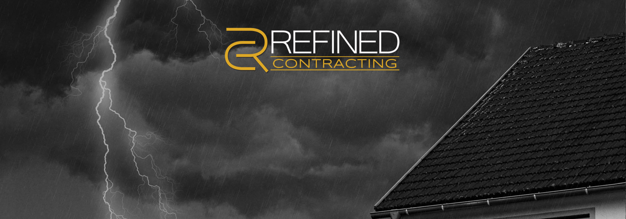 Let Refined Contracting help restore your home after after a storm hits your Minnesota or Colorado home.